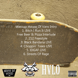 new lurk city never not lurkin house of vans back